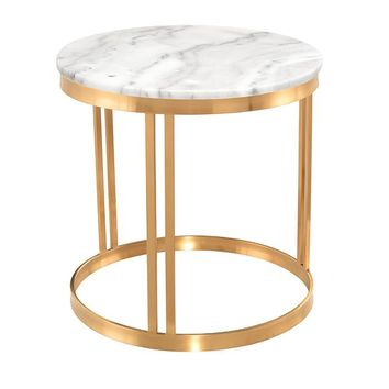 Nuevo Living Nicola Side Table