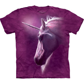 Unicorn Divine Kids T-Shirt
