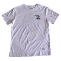 Ypres T-Shirt - White
