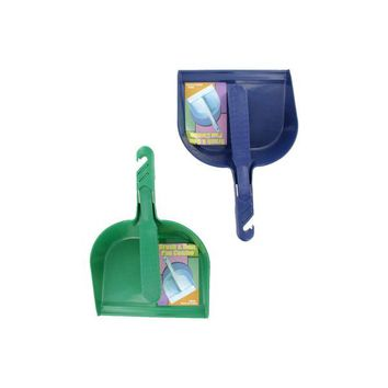 Dust Pan And Hand Sweeper Set (pack of 12)