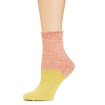 Hansel from Basel: Assa Wool Crew Socks