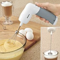 Chef's Turbo Whisk Pro @ Fresh Finds