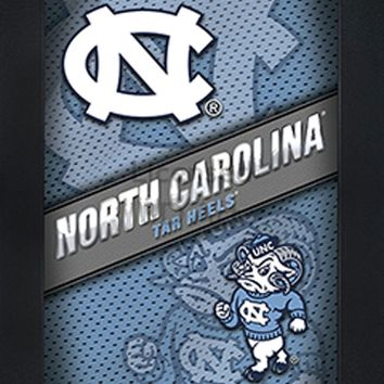 North Carolina Tar Heels | 3D Art | LED Back Lighting | Framed | NCAA