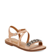 Jewelana Slide Sandals | Lord and Taylor