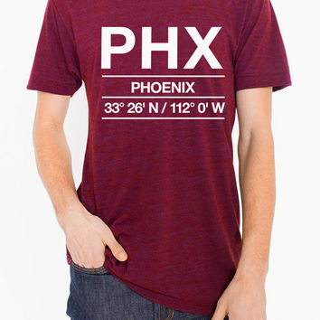 PHX Airport Shirt Men's
