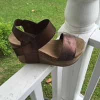 Hester Wedges