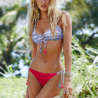 Image about beach in Candice Swanepoel by Linda Miranda