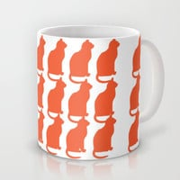 CATTERN SERIES 2 Mug by Catspaws