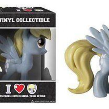 Funko Vinyl: My Little Pony - Derpy Vinyl Figure
