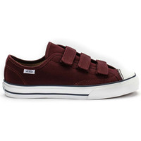 Vans SDJ8W2 Prison Issue Unisex (Maroon) at Shoe Palace