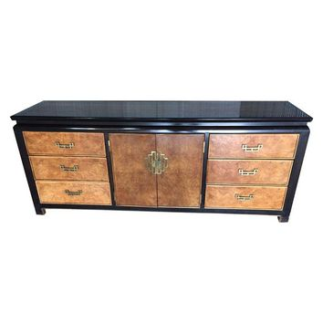 Pre-owned Century Furniture Chin Hua Dresser