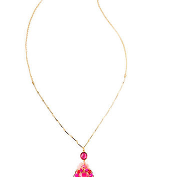 Island Exotic Necklace | 28577 | Lilly Pulitzer