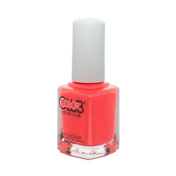 Color Club Nail Polish N40 One Love