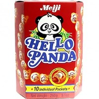 Giant Chocolate Hello Panda, 9.1 oz