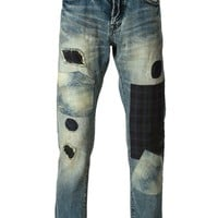 Prps Goods And Co. distressed jeans