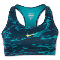 Women's Nike Pro Core Compression Pool Sports Bra