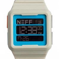 Neff - Odyssey Retro Watch