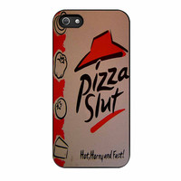 Pizza Slut Box Master iPhone 5s Case