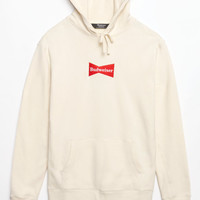 Been Trill x Budweiser Vintage Ribbon Pullover Hoodie at PacSun.com