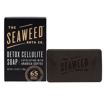 The Seaweed Bath Co. Detox Cellulite Bar Soap - 3.75 oz