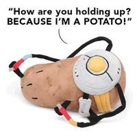 Portal 2 PotatOS Plush - Portal Plush