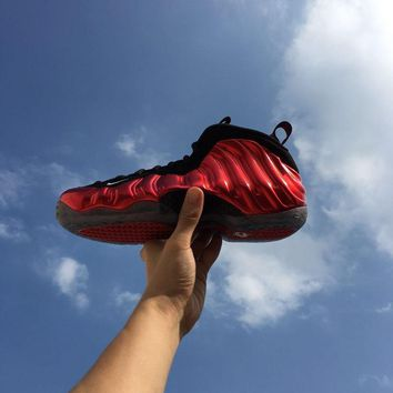 Nike Air Foamposite Pro Red