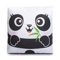 Mini Panda Pillow