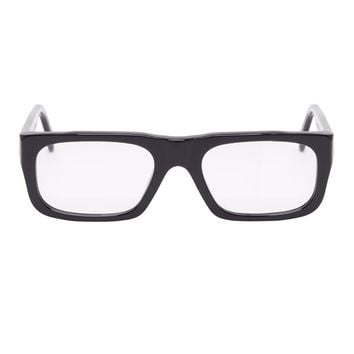 Super Black Super Bold Numro 14 Optical Glasses