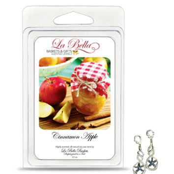 Cinnamon Apple Jewelry Tart Melts