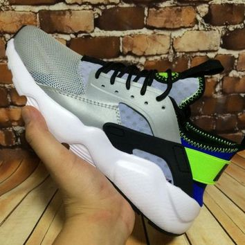 NIKE new Tide shoes casual shoes sports shoes Gray-green