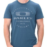 Oakley Established T-Shirt