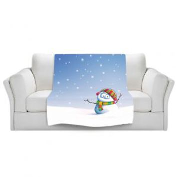 https://www.dianochedesigns.com/sherpa-pile-blankets-tooshtoosh-snowman.html