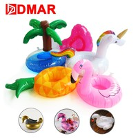Mini Inflatable Pool Drink Cup Holder