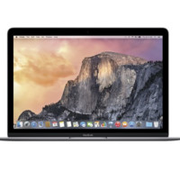 Apple MacBook (MJY42CH / A) Deep Space Gray