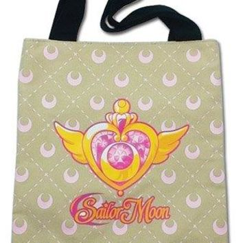Tote Bag - Sailor Moon - New Compact Anime Toys Licensed ge11933