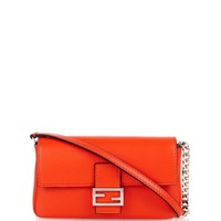 Micro Baguette leather cross-body bag | Fendi | MATCHESFASHION.COM US
