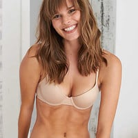 Sunnie Demi Coverage Lightly Lined Bra, Nude