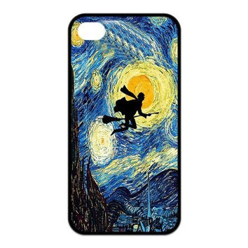 Harry Potter Night Sky Case for iPhone