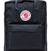 Fjallraven Kanken in Navy