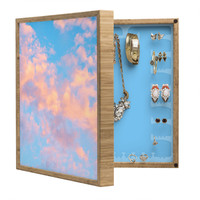 Lisa Argyropoulos Dream Beyond The Sky BlingBox Petite