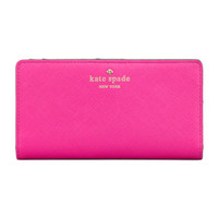 cherry lane stacy wallet, pink