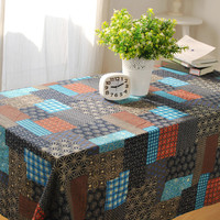 Home Decor Tablecloths [6283622022]