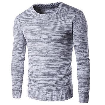 Men Knitted Sweater High Quality Men Polo Sweater Men Sweater New Arrivals