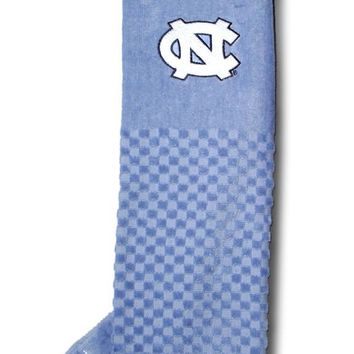 "North Carolina Tar Heels 16""x22"" Embroidered Golf Towel"