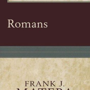 Romans Paideia: Commentaries on the New Testament