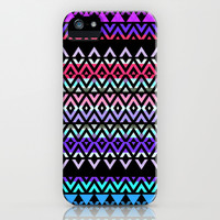 Mix #319 iPhone & iPod Case by Ornaart