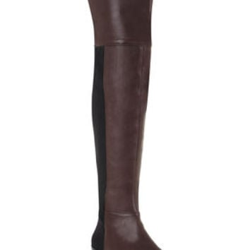 BCBG Slink Over-the-Knee Day Boot