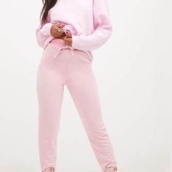 Light Pink Ultimate Sweat Joggers