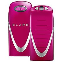 CLARO IPL Acne Clearing Device, Hot Pink
