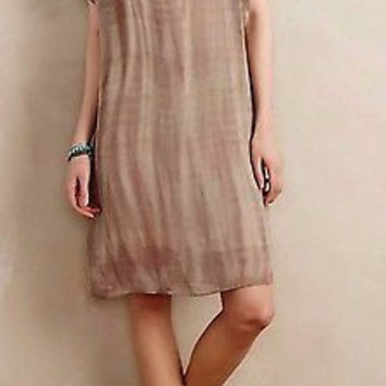 NWT Anthropologie Raina Tunic Dress XS and M - From Velvet by Graham and Spencer